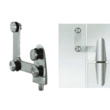 Overpanel/Sidelight stainless steel connector stop