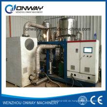 Sehr hoch effizient Niedrigste Energie Consumpiton Mvr Verdampfer Mechanische Dampf Kompressor Maschine Mechanische Dampf Kompressor