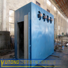 Hot Air Circulating Drying Oven for dried fruits