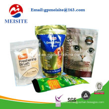 Food Grade Plastic Bag for Pet Food