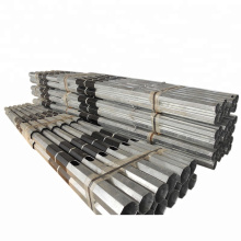 Steel Power pole from professional manufacturers with high quality and good price