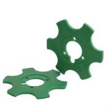 Oem Customized Machine Parts Professional Manufacturer Custom Made Plastic Small PE Parts