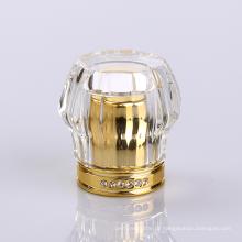 Fabricante de garantia de comércio Surlyn UV Collar Perfume Cap
