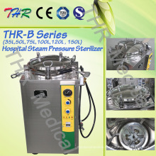 Vertical Autoclave Sterilizer (THR-B Series)