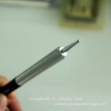 Großhandel Alibaba, im inneren Ring Gravur Machinediamond Tipp Stift