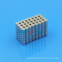 heavy performance cylinder smco disc magnets