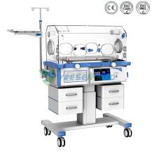 Ysbb-300 Incubateur nouveau-né de bébé néonatal d'hôpital médical