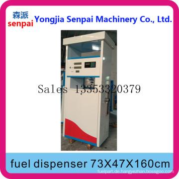 1.6m Diesel Benzin Kraftstoff Spender