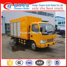 New Designe Dongfeng Sewage Dispoal Vehicle