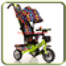 Cheap plastic kids tricycle with three wheels lexus mother baby tricycle bike, eec trike 3 wheel cheap kids tricycle