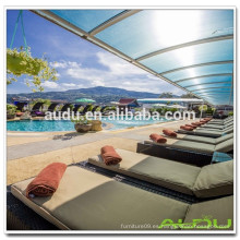 Audu Phuket Sunshine Hotel Proyecto Playa Sun Lounger