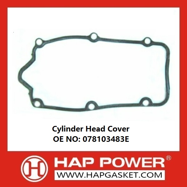 HAP200021 Cylinder Head Cover 078103483E