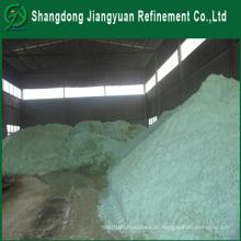 Fertilizante Sulfato Ferroso