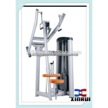 o melhor puxa para baixo o tipo do instrutor do gym do equipmemt / puxe para baixo a máquina para a venda