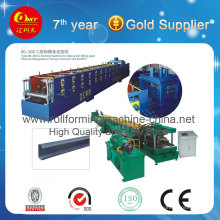 C Purlin Steel Production Line (HKY)