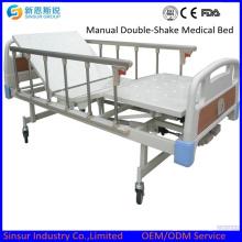 Manual de uso general de la sala de hospital