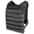 Military Tactical Vest de nylon 1000d com padrão ISO