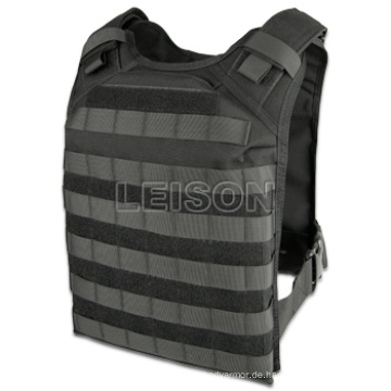 Militärische Taktische Weste aus 1000d Nylon mit ISO Standard