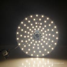 smd 2835 Warmweißes 24W AC LED Modul