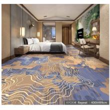 Venta directa 850G peso alfombras impresas tapetes