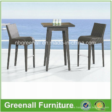 Wicker Used restaurant Bar Chairs