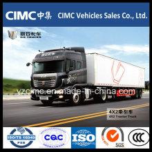 C & C 4 * 2 370HP U340 Camión Tractor