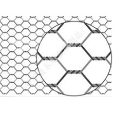 Hexagonal Wire Netting/Poultry Wire Mesh