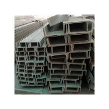 GB ASTM JIS Galvanized structural steel u channel,v shaped steel channels,c channel