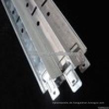 t Bar abgehängten Decke Gitter / Aluminium abgehängten Decke Gitter