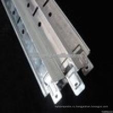 T бар подвесной потолок сетки /решетки суспендировать потолка алюминия