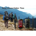 Wandern Enthusiast Outdoor Telefon