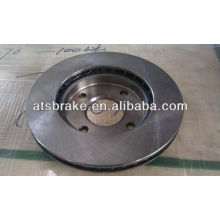 PRT5983 562268B BRAKE DISC ROTOR for RENAULT Clio