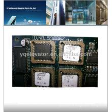 Schindler lift pcb board ID: NR 590862 panneau élévateur à vendre