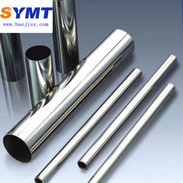 Pure Mo1 Molybden Tube Price