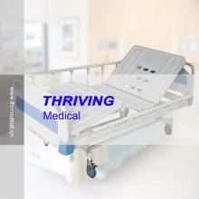 Deux fonctions lit d'hôpital manuel (THR-MBFY)