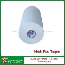 hotfix tape sillicon in rhinestones