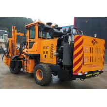 Road Drilling Machine