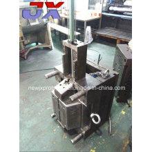 Fabricant professionnel de moulage par injection en plastique de prix concurrentiel de haute qualité d'OEM professionnel