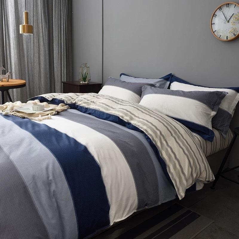 Customized Microfiber Bedding Sets