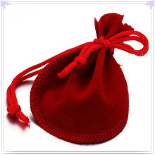 Fashion Jewelry Bag with Red Color (BG0003)