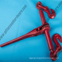 Carbon Steel Forged Ratchet Type Load Binder