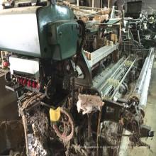 Reed Width 250 для Ga747 Подержанная ткацкая вышивка