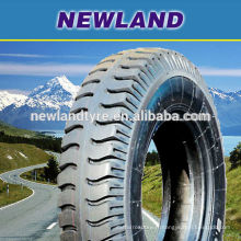 Bonne qualité Pneus Biais Pneus Nylon Pneus 6.50-16Lt 7.50-15LT 650-14LT