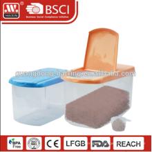 récipient plastique riz 3020 avec tasse de riz