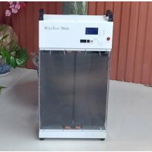 Batería de almacenamiento de energía para el hogar blanca de 5kwh