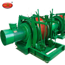 Explosion-Proof Dispatching Winch Lifting Hoist