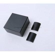 Produza ímãs de bloco com revestimento epóxi preto