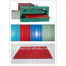 QJ 13-65-850 automática que forma la maquinaria de formación de tejas