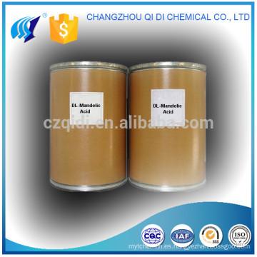 Alta calidad DL-Mandelic ácido 611-72-3
