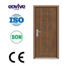 Door interior decoration picture frame panel closet door